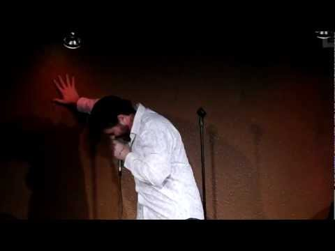 JR BROW - Live at Penguins Comedy Club - Speaking German in Texas, People in New York, Accents