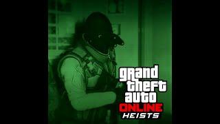 GTA Online - I Colpi