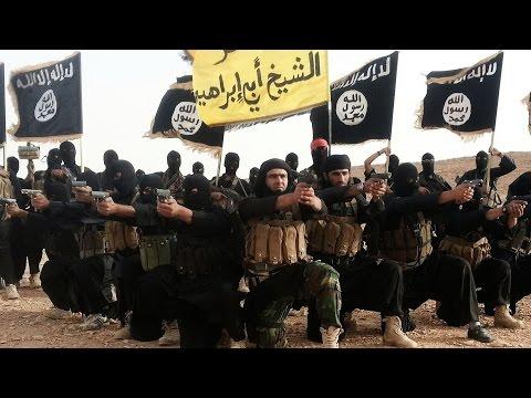 Top 10 Terrorist Organizations In The World (видео)