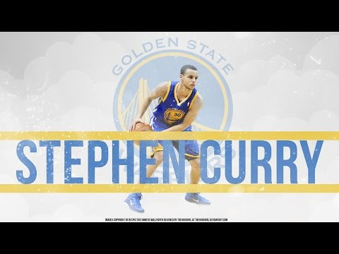 "Stephen Curry – ""I Can't Stop"" Mix"