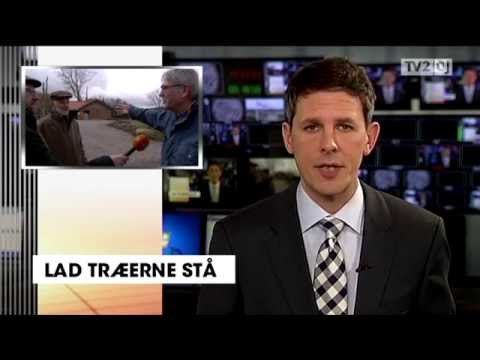 Afdeling Vej & Park med Jussi Adler-Olsen
