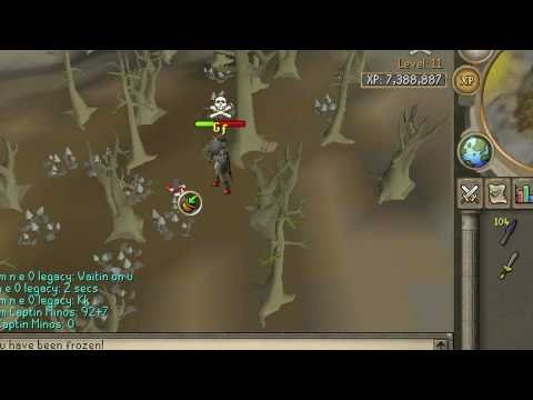 torva pking - low level pking in torva, bandos, third age, other stuff... tried uploading so many times.. enjoy.