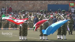 Ce vendredi, 1er juillet, Le Burundi fête le 54 ème anniversaire de l'indépendance. Au stade prince Louis Rwagasore, le président de la République Pierre ...