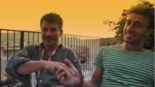Intervista a Paolo Genovese
