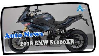 3. WOW AMAZING !!! 2018 BMW S1000XR Price & Spec