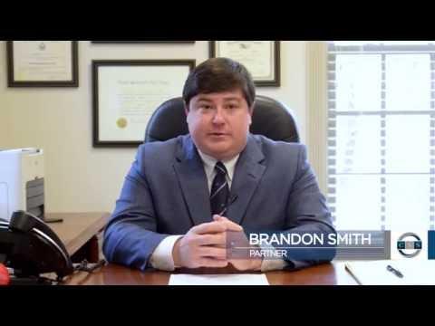 Attorney M. Brandon Smith