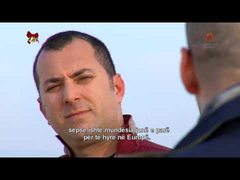 MasterChef Albania 3, Pjesa 2 - 25/12/2015