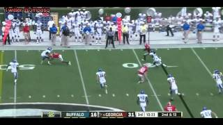 Tavarres King vs Buffalo & Vanderbilt (2012)