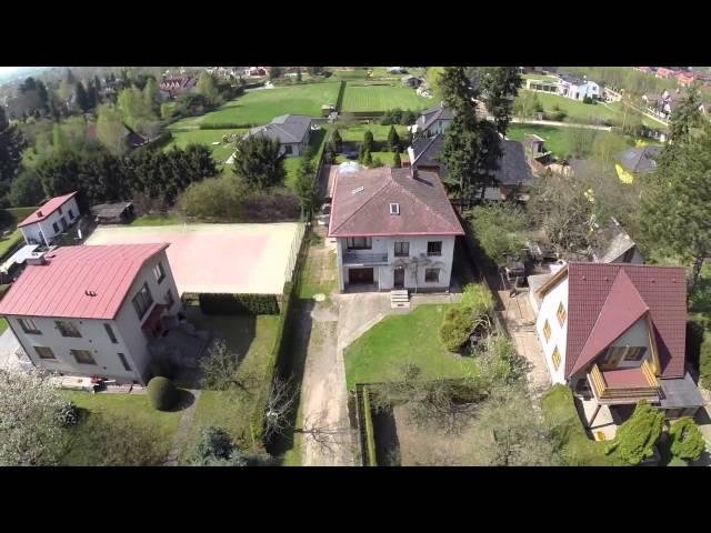 Prodej dvougeneračního rodinného domu v Kamenici Praha-východ