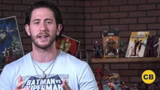 Doctor Strange The Villain Revealed by Comicbook.com