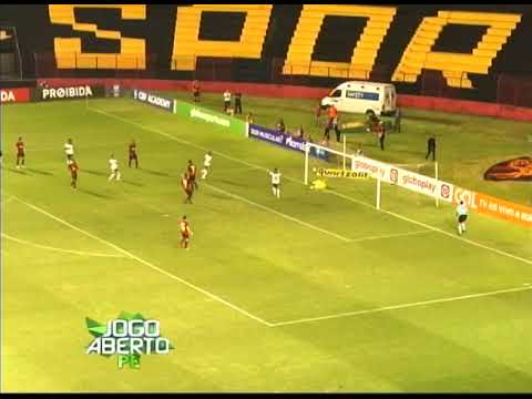[JOGO ABERTO PE] Sport perde para o Palmeiras e segue na vice lanterna