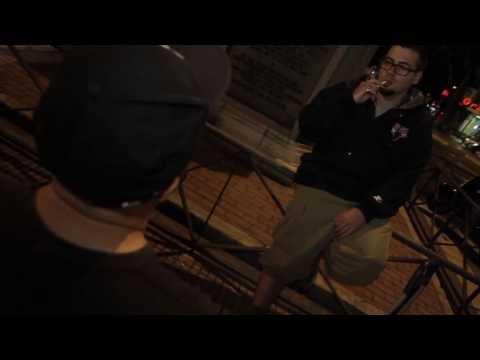 """Jordán Donaire  feat. Rafilla Girón Polo – """"Sexocaína"""" [Videoclip]"""