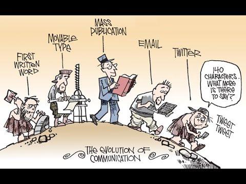 The Evolution of Modern Technology