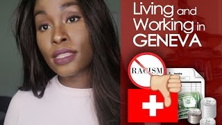 Video STORYTIME : INTERNING AT THE UN  (How I got in, Racism, Cost of living and expenses ETC) MP3, 3GP, MP4, WEBM, AVI, FLV November 2018
