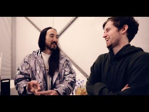 Alan Walker: Unmasked Vlog (#12) Steve Aoki's SECRET Cake Recipe! - Thời lượng: 12 phút.
