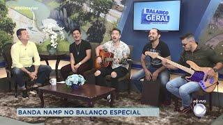 Balanço Geral Especial - 24/10/2020