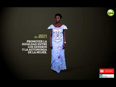 ODM 3: Promover la igualdad entre los sexos y la autonomía de la mujer.