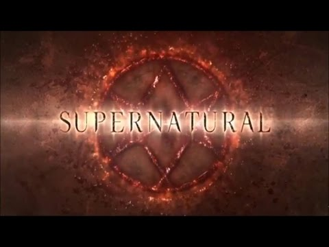 "Supernatural 12x15 ""Somewhere between heaven and hell"" reaction"