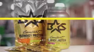Binasport Excellent Isowhey Protein