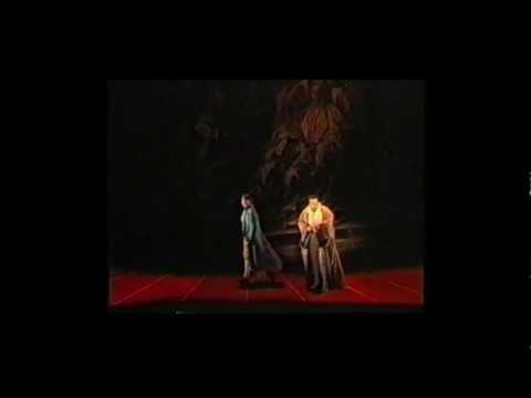 Forse la soglia attinse..... Ma se m'è forza perderti... - Gustavo III (Verdi)