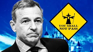 Video Disney Shareholders Vote Against CEO Bob Iger's Pay Package! Will This Affect Star Wars? MP3, 3GP, MP4, WEBM, AVI, FLV Maret 2018