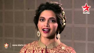 Deepika Padukone wishes you all a happy Women's Day