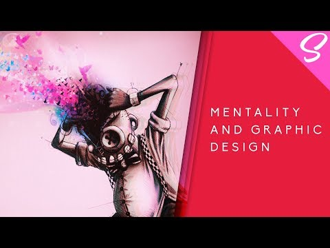 Mentality As A Successful Graphic Designer