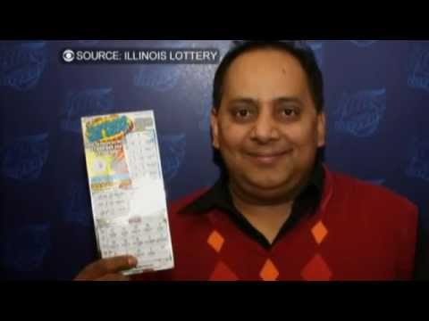 Illinois Lottery Winner Urooj Khan Poisoned.