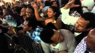 Teddy Afro - Tikur Sew (Dan Diego)