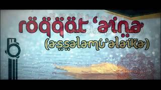 Video Roqqot 'Aina (Assalamu'alaika) - Karaoke   Lirik dan Terjemahan - Music Cover MP3, 3GP, MP4, WEBM, AVI, FLV Juni 2018