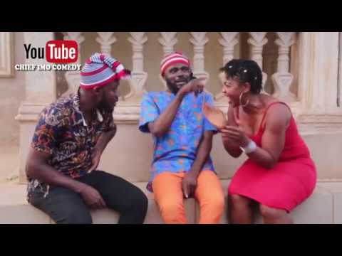 Chief Imo Comedy ||chief Imo And His In-law Okwu Na Uka Episode 32