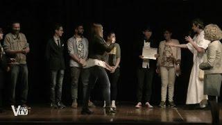 Seconda rassegna teatro scolastico - Premiazioni