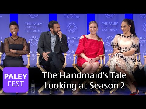 The Handmaid's Tale - What To Expect In Season Two