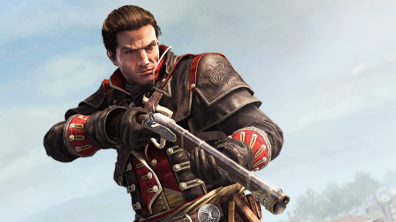 ASSASSIN'S CREED Rogue Launch Trailer (PC) #VideoJuegos #Consolas