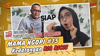 Video Kedatangan Ria Ricis - MAMANGOPI EPS.15 MP3, 3GP, MP4, WEBM, AVI, FLV Juli 2019