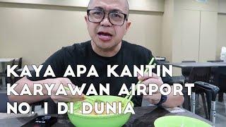 Video Makan Murah di Airport Tercanggih di Dunia Changi MP3, 3GP, MP4, WEBM, AVI, FLV Maret 2019
