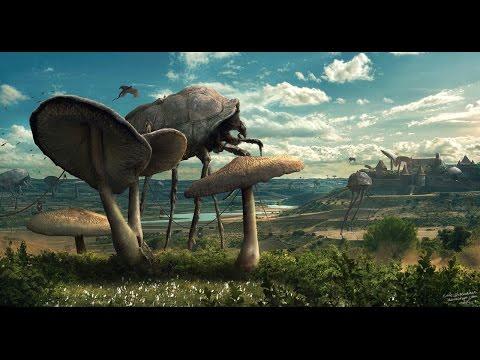 TESO Morrowind Обзор Увиденного! Геймплей!