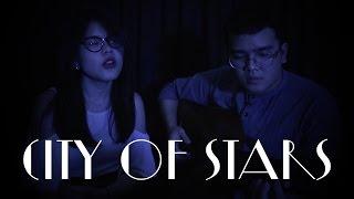 City of Stars - La La Land Cover ft. Amerigo Yahya