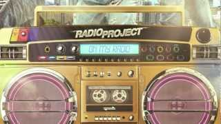 "RADIO-PROJECT - ON MY RADIO ""Allume Ta Radio"""