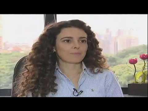 Sulivan França em entrevista para Canção Nova Notícias/
