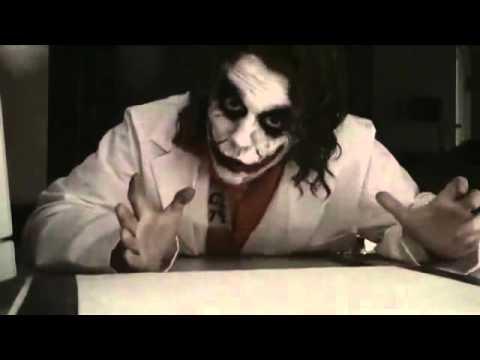 Блоги Джокера 3 серия - Встречайте: Стив [GоАSоund] - DomaVideo.Ru