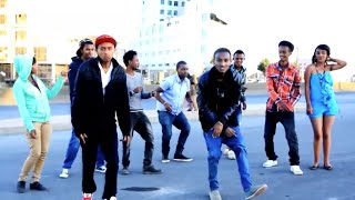 Aklilu Mulat ft Abel Andualem - Mame - New Ethiopian Music 2015 (Official Music Video)