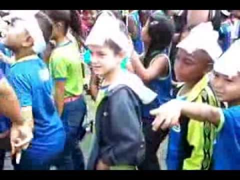 Desfile.em comemoração dia da Independencia do Brasil  C e B