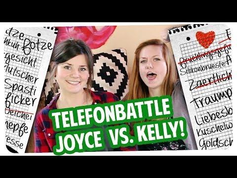 Kellys Affäre & Joyce hat nen Hurensohn... feat. Missesvlog