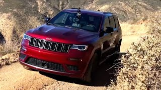 2019 Jeep Grand Cherokee Limited - One Take by The Smoking Tire