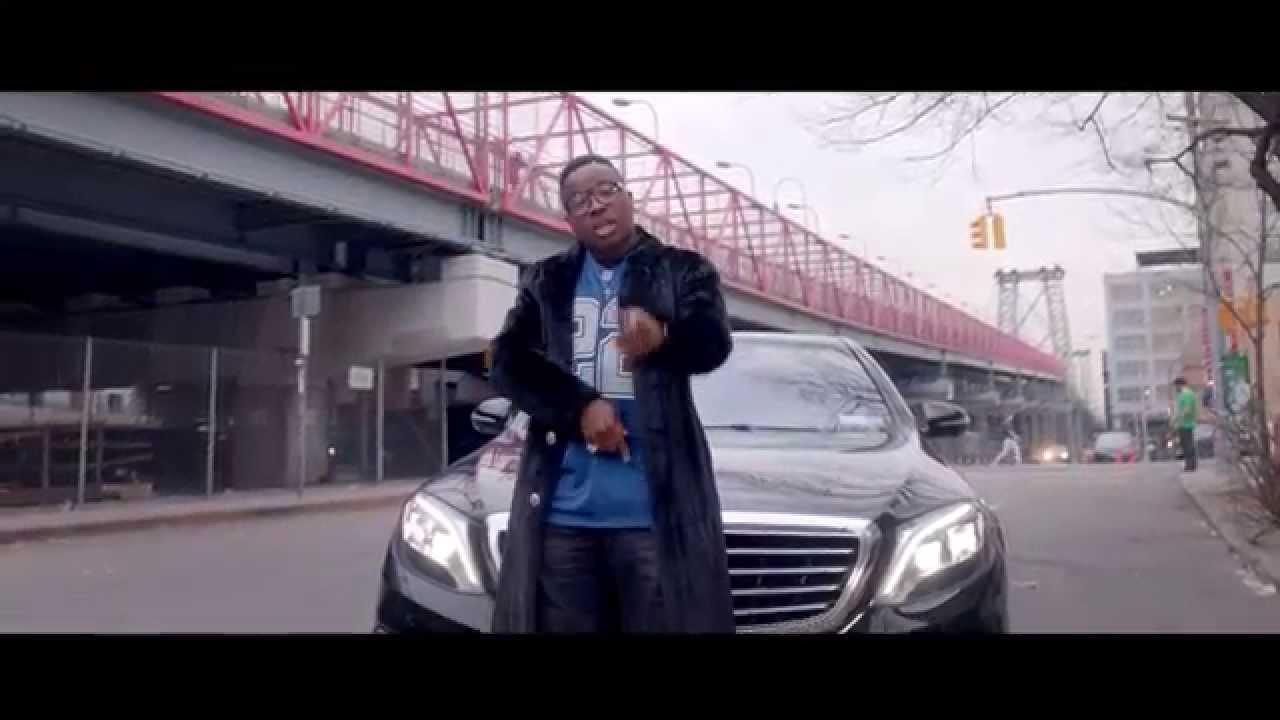 Troy Ave – Doo Doo (Video)