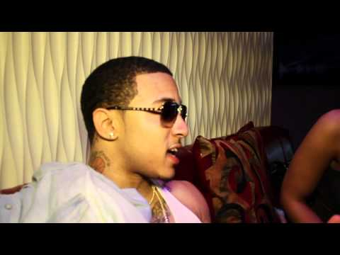 Kirko Bangz Interview Montreal after party at @BainDouchesMTL (@DJDax, @KirkoBangz, @MdotOnTop)