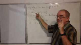 Algebra Intermedia - Lección 16 - B (trinomios Cuadráticos O De Tipo Cuadrático No Mónicos)