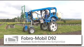 Fobor-Mobil D92