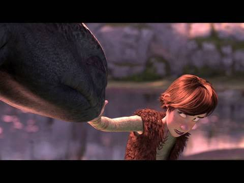 How to Train Your Dragon (Trailer 3)